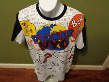 BEAR THE BEAMS T SHIRT SIZE ADULT XL PLANET NYC