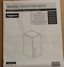 Hygena More than 200cm Cabinets