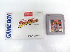 Duck Tales   Nintendo Game Boy   Gameboy Classic   Modul + Anleitung   Gut