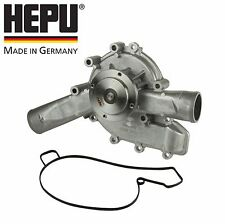 Mercedes W216 W221 W230 CL600 01-14 S600 01-16 S65 AMG 06-16 Water Pump Hepu
