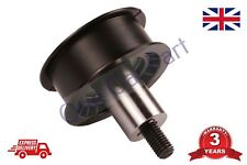 VOLKSWAGEN GOLF 4 BORA POLO VW Fan Belt Tensioner Pulley V Ribbed Belt Idler
