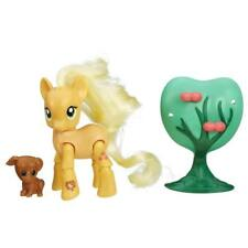 Hasbro My Little Pony Action Figures Character Toys