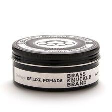 Brass Knuckle Brand Original Deluxe Pomade 100g
