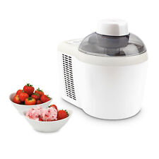 MEDION MD16980 Eismaschine, 90 Watt, Speise-EIS, Frozen-Yoghurt ca 700ml NEU OVP