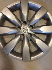 """1-2014 2015 2016 Toyota COROLLA HUBCAP WHEEL COVER O/E 16"""" WHEELCOVER"""