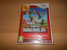 Videojuegos de plataformas Super Mario Bros.