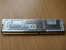Samsung 4GB M395T5160QZ4-CE66 HP 398708-061 PC2-5300F ECC FBDIMM Server RAM