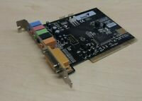 CARTE SON PCI GENIUS SOUND MAKER 5.1  (MPB-000138 REV:1.02)