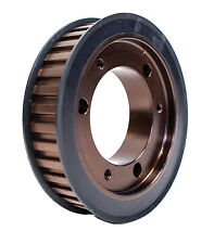 QD60L075, Timing Pulley Bored for SD Bushing