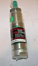 """The Cilinder Sdr-20-1 - 1 1/4"""" Bore S/S Cylinder, Stud Mount, Rotating Rod"""