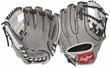 "Rawlings Heart Of The Hide 11.75"" Fastpitch Softball Glove PRO715SB-2GW"