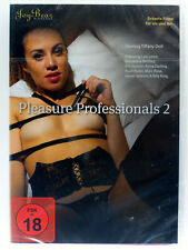 Pleasure Professionals 2 - Scharfe Filme für Sie und Ihn - Erotik Zuchtmeisterin
