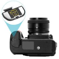 Camera Battery Door Case Cover Lid  Repair Part Plastic For Nikon D80 D90 Pop.