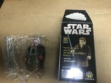 Medicom Star Wars Kubrick series 9 Shaak Ti Jedi Secret Chase Figure Rare