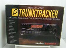 Bearcat BC895XLT Scanner trunktracker