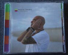 Pascal Obispo, le grand amour, CD