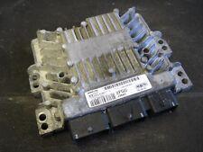 Ford Transit Connect 1.8 Litre TDCi Diesel Engine ECU 7T11-12A650-DC 5WS40483C-T