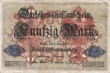 Papiergelder der deutschen Rentenbank (1923-1937)
