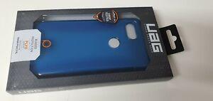 Genuine Urban Armor Gear UAG Google Pixel 3 XL Plyo  Tough Case Cover Blue