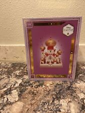 Jasmine Castle Ornament - Aladdin Disney Castle Collection Limited Release 🔥 🔥