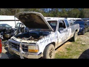 Blower Motor Fits 91-00 DAKOTA 203754