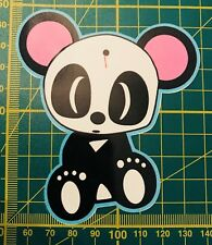 Vinyl Printed Car Vehicle Sticker Graphic Funny,Custom, Shot Panda Cute