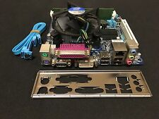 Gigabyte GA-H61N-D2V Motherboard with i3-2100/20 3GHz+ & 2GB RAM! CLEARANCE!
