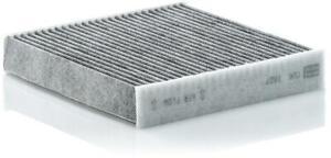 Mann-filter Cabin Air Filter CUK1827 fits SUZUKI SWIFT MZ,EZ 1.5 (RS 415)