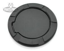 NEW Flat Black Non-Locking Gas Fuel Door / FOR CHEVROLET C/K TRUCK 1988-1999