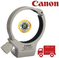 Canon A II Tripod Mount Ring For EF 70-200 f/4L USM Lens 1694B001 (UK Stock)