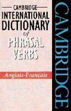 Cambridge International Dictionary of Phrasal Verbs-ExLibrary