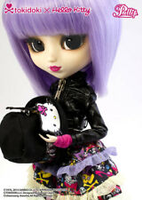 Pullip Tokidoki x Hello Kitty Violetta Asian Fashion Doll in USA