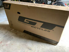 GT Men's Aggressor Pro Mountain Bike - Brand New Still In Box. (17Inch frame)