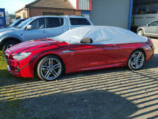 Bmw 6 Series F12 F13 Coupe And Cabrio 2017 Onwards Half Size Car Cover