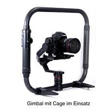 FeiyuTech AK4000 Cage Set Gimbal für Kameras bis zu 4 kg Bluetooth WiFi
