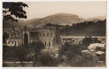 Monmouthshire; Tintern Abbey From SE, RP PPC, Unused, By Photochrom