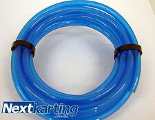 KART 6 METRES OF BLUE FUEL PIPE HIGH QUALITY - X30 TKM ROTAX - NEXTKARTING