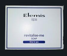 ELEMIS SPA Revitalize-Me Boxed Bar Soap 'Time to Spa' 1.75 oz/50g $2.57 SALE