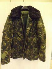 "Russian army pilot jacket ""Butan"" NEW 58/4"