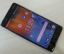 """Smartphone Nokia 8, 5.3"""" Quad HD, IPS, 4 GB RAM, Memoria 64 GB, Plata"""