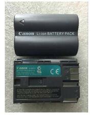 1x Original Canon BP-511A Battery for PowerShot G1 G5 G6 50D