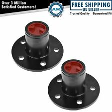 Manual Locking Hub Pair Set of 2 4WD 27 Tooth for Ford Mazda