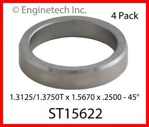 Enginetech Valve Seat ST15622