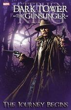 Stephen King's Dark Tower: The Gunslinger: The Journey Begins (Dark Tower (Marve