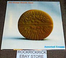 THE ORANGE HUMBLE BAND - ASSORTED CREAMS -15 TRACK RARE CD- (HAC 67)