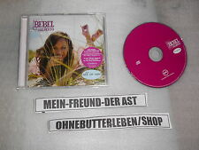 CD Ethno Bebel Gilberto - All In One (12 Song) VERVE REC
