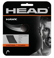 HEAD HAWK 16 - tennis racquet string package - Auth Dealer - Flat Rate Shipping