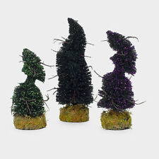 Department 56 Halloween Topiaries 56.53062