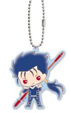 Fate Grand Order Sanrio Cu Chulainn Lancer Ufo Prize Acrylic Mascot Key Chain