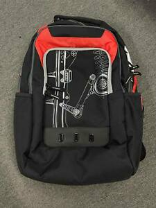 Ogio Lynx Red/Black Backpack